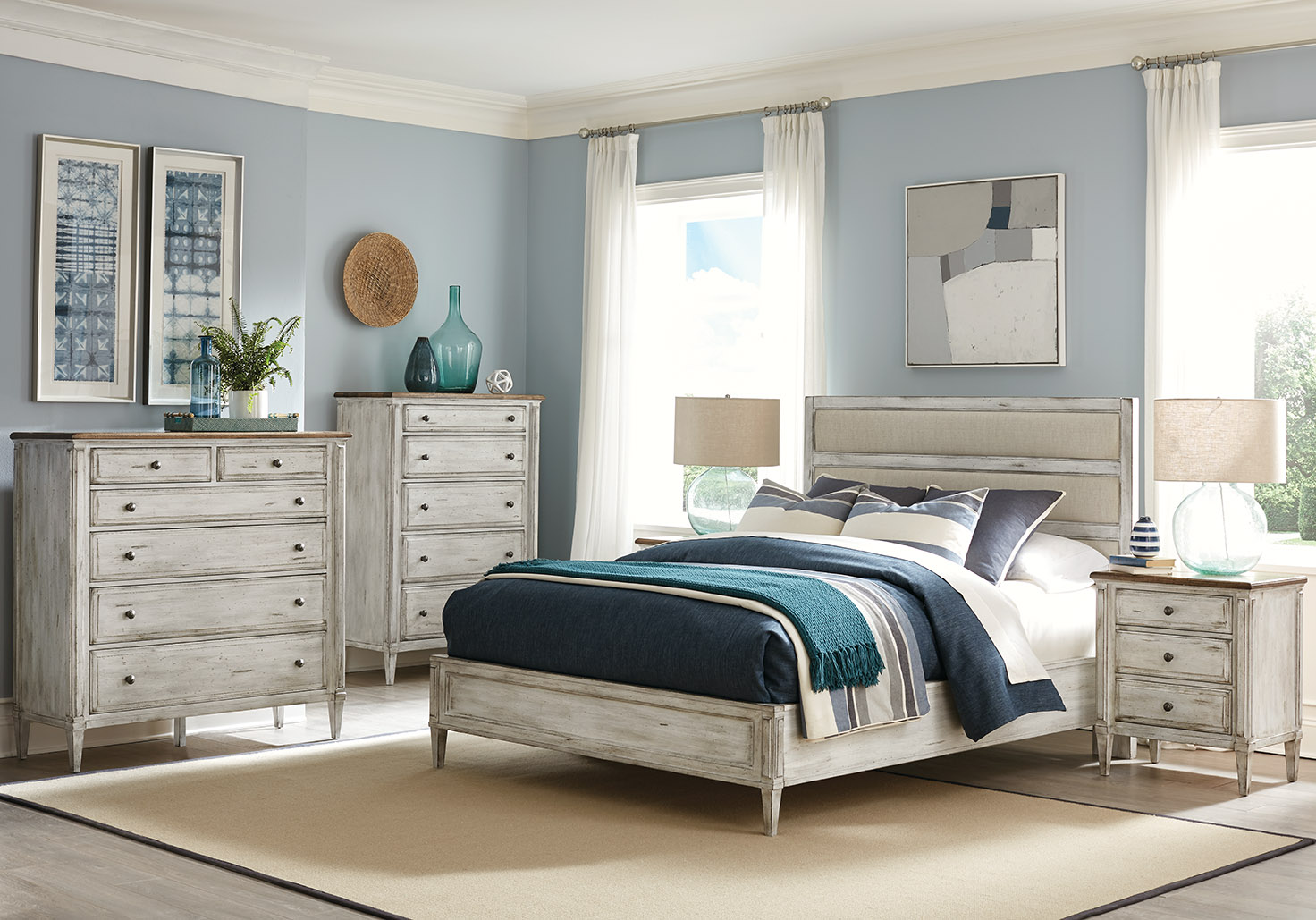 Escarpment Collection Durham Furniture